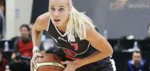Antonija Mizura Sandric, Canik Belediyespor'dan ayrıldı!