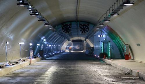 Avrasya Tüneli yarın açılıyor