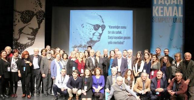 'Bir Edebiyat Adası: Yaşar Kemal'