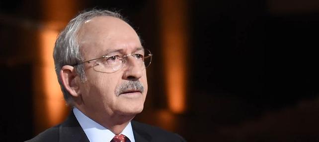 Kılıçdaroğlu'ndan Büyükelçi Karlov'un ailesine mesaj