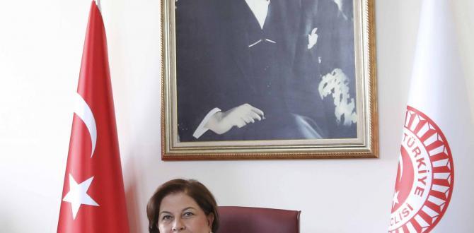 Türkmen Adana için ne yaptınız?
