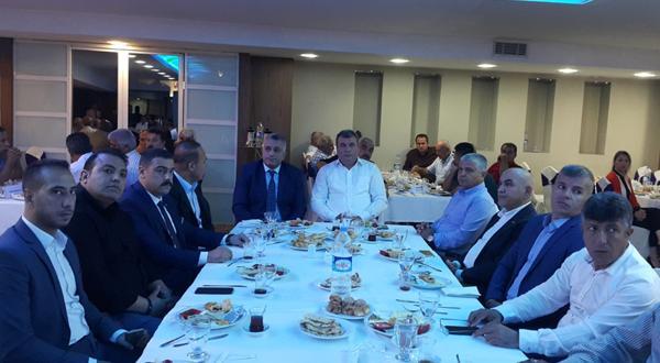MHP Adana'nın hedefi: Büyükşehir artı 15 ilçe