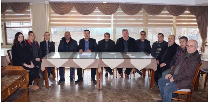 Çulhaoğlu ve Akşener'de Pozantı'ya Gelecek