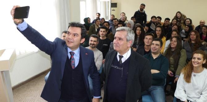 """TENGİR VE TONGOLAR """"SORUNLARI YENİ DİNLEDİ"""""""