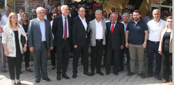 """""""VATANDAŞ DEĞİŞİM İSTİYOR"""""""
