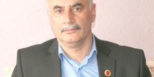 """Muzaffer Özdemir CHP'den Ayrıldı. """"SÜRPRİZ OLMAYAN İSTİFA"""""""