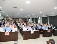 Büyükşehir Belediye Meclisi, Adana için yoğun çalışıyor,