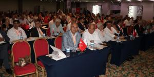 Başkan Mustafa Çay: Encümen Üyesi