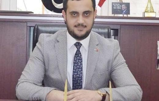 """POZANTI KONUŞUYOR """" BEŞ GÜNLÜK VEKALET"""""""