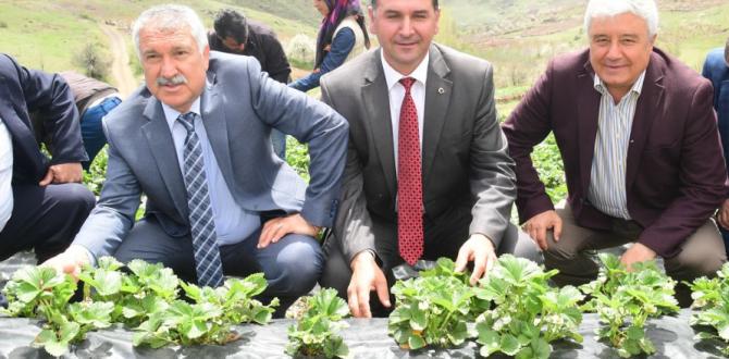 """KARALAR- EROĞLU """"HAYDİ KARAKIŞLAKÇI FESTİVALİNE"""""""