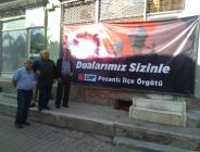 CHP Pozantı İlçe Örgütü Milli Geleneği Sürdürüyor.