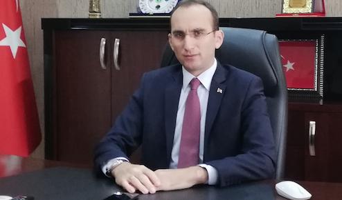 Sarıdoğan: Mehmet Akif'le İstiklal Marşımız Ölümsüzleştirilmiştir.