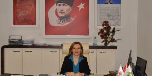 ASKİ Genel Müdür Vekilliği'ne Nesrin Vursavuş atandı
