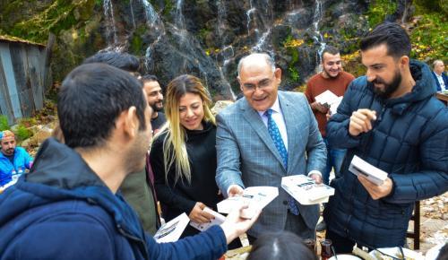SOSYAL MEDYA FENOMENLERİ BELEMEDİK'TE