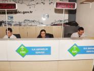 ASKİ'den vatandaşın işini kolaylaştıracak yeni uygulama