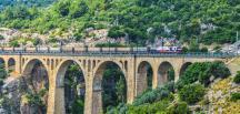 Varda Köprüsü Artık Lavanta Kokacak