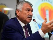 Adana Büyükşehir Tasarrufa Basın'dan başladı.