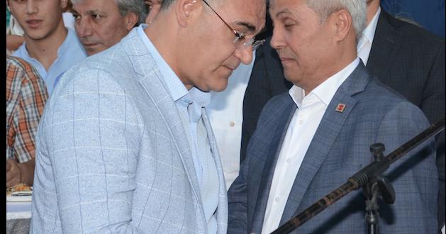 """""""MUSTAFA ÇAY, BAYSAL'I """"YOLSUZLUKLA"""" SUÇLUYOR, AMA YARGIYA TAŞIMIYOR …"""