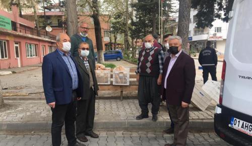 """""""HALK EKMEK FİYAT İNDİRTTİ."""""""