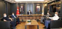 Cumhur İttifakı'ndan sağlıkçılara destek!