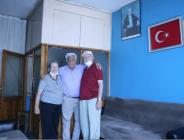 """HAYATLARINI ATATÜRK'E ADAMIŞ İKİ EĞİTİMCİ:""""NURTEN- ERTAN MERSİN"""""""
