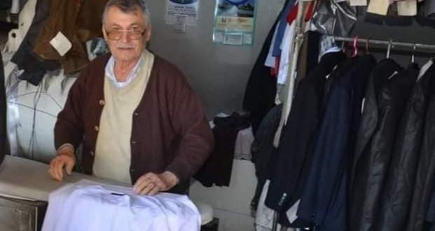 Başkan Esendemir'in Kayınbabası Toprağa Verildi