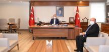 Esendemir'in girişimine bürokratlardan tam destek