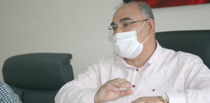""""""" POZANTI BELEDİYE BAŞKANI ÇAY'IN, BERAAT KARARI 5 YIL SONRA KESİNELEŞTİ"""""""