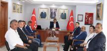"""""""MHP ADANA DA BAŞARIYA ODAKLANDI"""""""